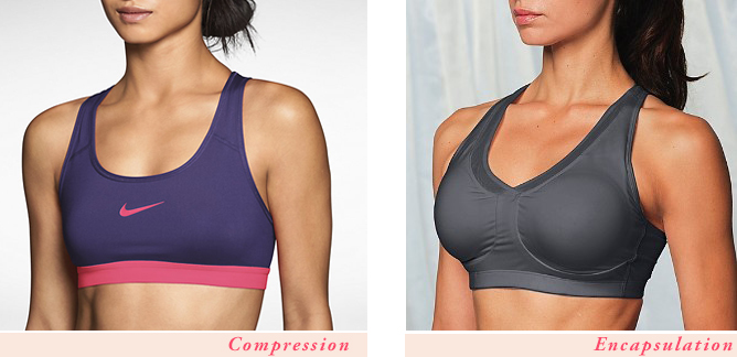 The ABSOLUTE Best Sports Bras For Large Breasts (2017 Edition ...