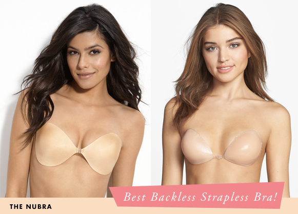 a4fbd1a21f965 The Best Strapless Bras That Stay Up  Ultimate Roundup