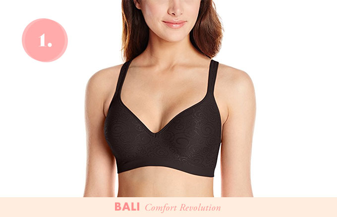 cdf62fc5b 10 Best   Most Comfortable Wire-Free Bras For Large Breasts